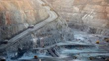 Barrick's Gold Production Hopes Pinned to Year-End Recovery