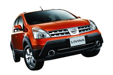 Nissan Livina 1.6上個月不在榜單內,本月直接衝到國產轎車排行榜第4名,下個月能否衝擊到Toyota還有待觀察