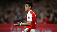 Pep Guardiola thinks Arsenal star Alexis Sanchez is almost on par with Lionel Messi