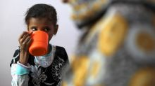 U.N. aid chief urges Gulf states to step up to avert Yemen famine