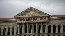 Caesars Entertainment talks with billionaire investor Icahn