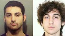 Boston bombing suspects originally plotted July 4 attack