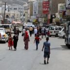 Saudi-led coalition moves to stabilize south Yemen as allies face off