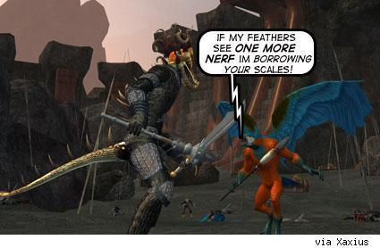 EQ2: RoK's screwy itemization to result in upcoming nerfs