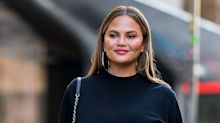 Chrissy Teigen Responds to Public Outcry After Megan Thee Stallion Joke