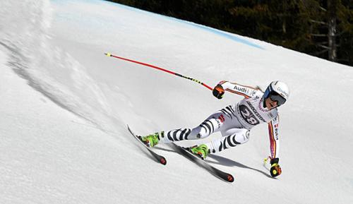 Ski aplin: Team Event: DSV fährt auf Rang 2