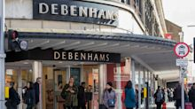 Billionaire Retailer Ashley Loses Court Battle With Debenhams