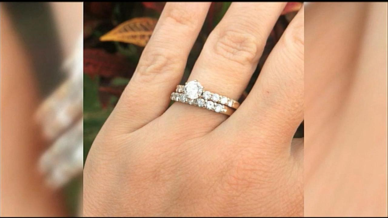Craigslist Reunites Lucky Woman With Engagement Ring Lost Off The Hawaiian  Coast