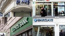 The same stress test but higher standards expected of big banks