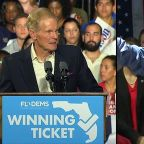 Florida voting recount: Counties rush to meet deadline