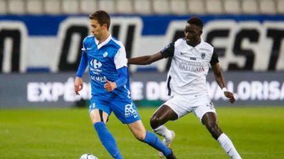 Grenoble élimine le Paris FC et affrontera Toulouse