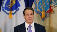 Cuomo Says 'Religious Practices' of Orthodox Jews Causing Virus to Spread in New York City