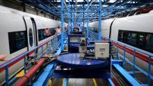 Bericht: Geplanter Bahn-Ausbau könnte rund 3,7 Milliarden Euro jährlich kosten