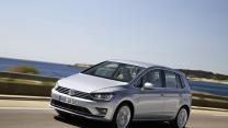 車壇直擊-Volkswagen New Sportsvan上市發表