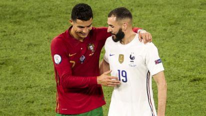 Knockout time: Breaking down Euro bracket
