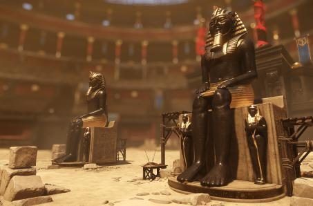 Ryse: Son of Rome 'Mars' Chosen Pack' DLC coming February 28