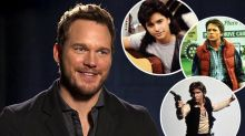 Chris Pratt Joins Us for a Game of 'Who Wore It Vest?'