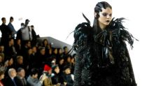 Kendall Jenner And Lady Gaga Take The Marc Jacobs AW16 Catwalk By Storm