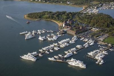 Gurney's Star Island Resort & Marina Opens Its Doors As The Hamptons' Newest Luxury Waterfront Retreat