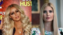 Aubrey O'Day, Trump Jr's alleged mistress, 'has the receipts' on the family's secrets – and claims Ivanka 'is a lesbian on the low'
