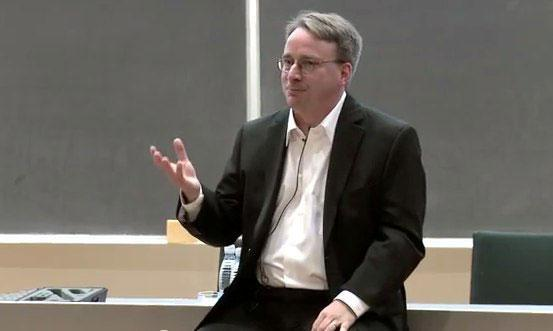NVIDIA responds to Linus Torvalds' critique: 'supporting Linux is important'