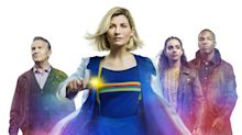 Doctor Who's Jodie Whittaker collapsed in tears filming final scenes with Bradley Walsh and Tosin Cole