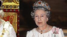 這些珠寶可能比你還要老!揭秘英女皇收藏室中承傳百年的皇冠、珠寶