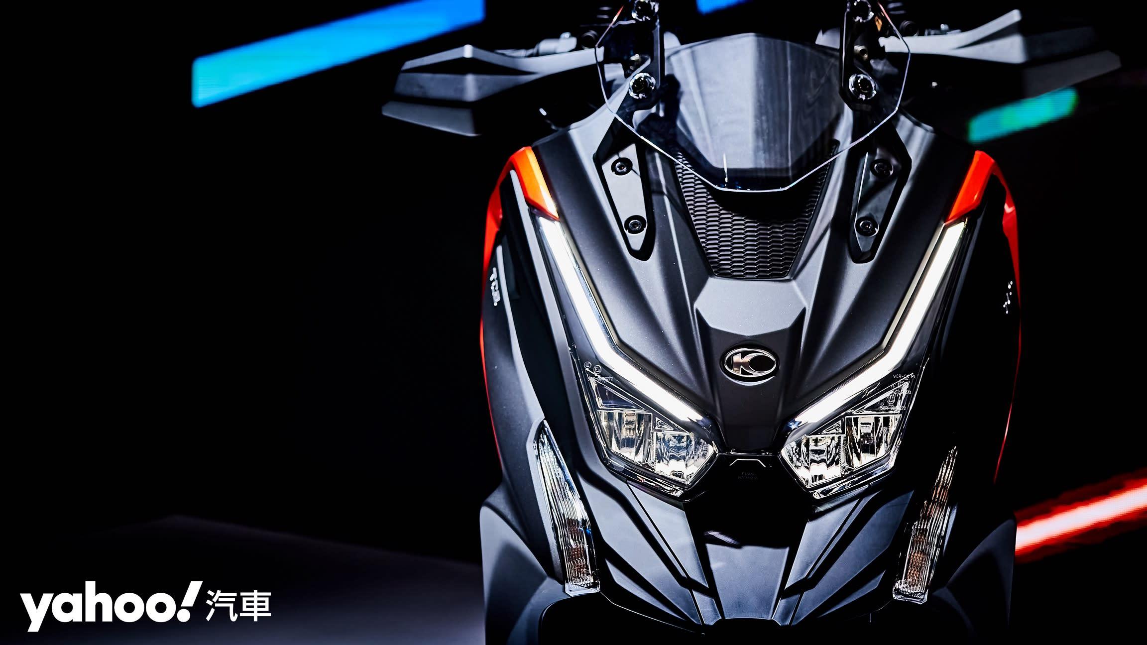 壯遊系燃油雙戰略車款!Kymco全新KRV、DTX360正式亮相!