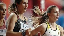 Lindsey Butterworth 'fearless' against world's top runners in drive for Olympic spot