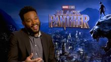 Ryan Coogler on why Black Panther is Marvel's most political film (EXCLUSIVE)