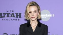 Oscars voting system not working, Carey Mulligan says