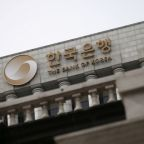 South Korea's central bank surprises with rate cut as Japan row adds to risks