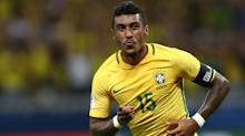 World Cup 2018: Uruguay 1 Brazil 4 - Paulinho scores hat-trick as visitors close in on qualification