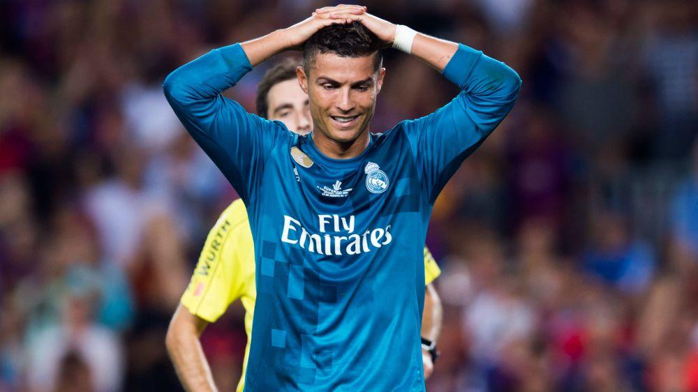 Ronaldo réagit a la décision du TAS sur les réseaux sociaux
