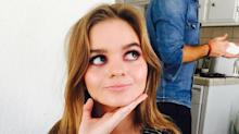 'Ray Donovan' Star Kerris Dorsey Is Ready for Emmys Fun