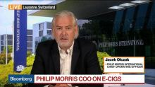 We Can 'Unsmoke' the World Faster Than People Think, Says Philip Morris International's COO