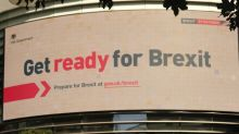 Britons were told by government to 'Get Ready for Brexit' and Twitter didn't disappoint