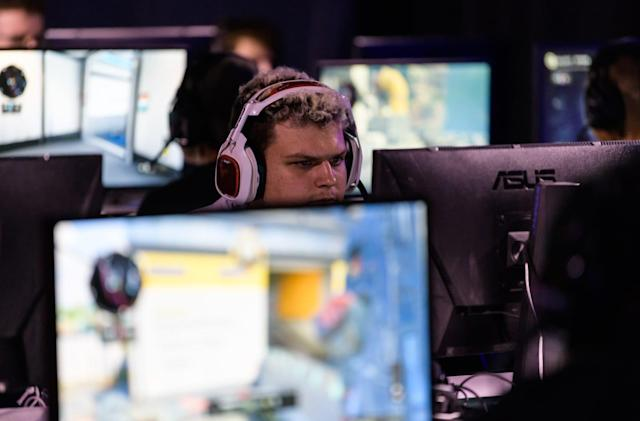 The first season of Call of Duty League begins January 24th