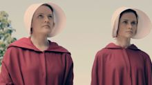 Elisabeth Moss agrees anti-abortion laws are like 'The Handmaid's Tale': 'It's an apt comparison'
