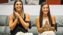 Depois do 'BBB 17', Emilly e Vivian estarão juntas outra vez em nova produção da Globo