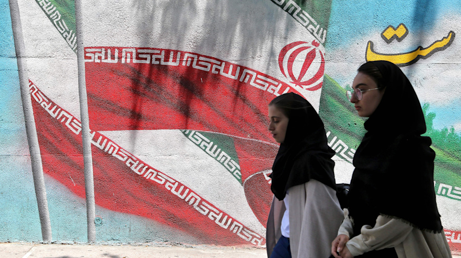 Iran: New U.S. sanctions 'outrageous and idiotic'