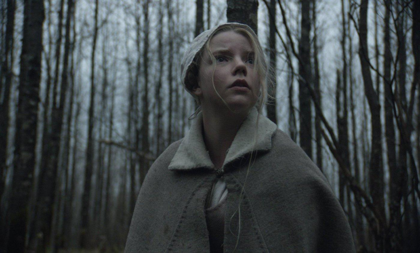 Anya Taylor-Joy was 'devastated' the first time she saw herself in 'The Witch'