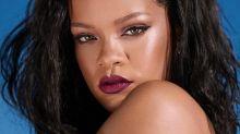 Rihanna anuncia lançamento da Fenty Beauty no Brasil