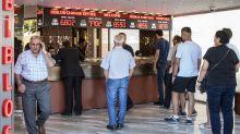 Popular Turkey-specific fund climbs as Erdogan suffers election defeat