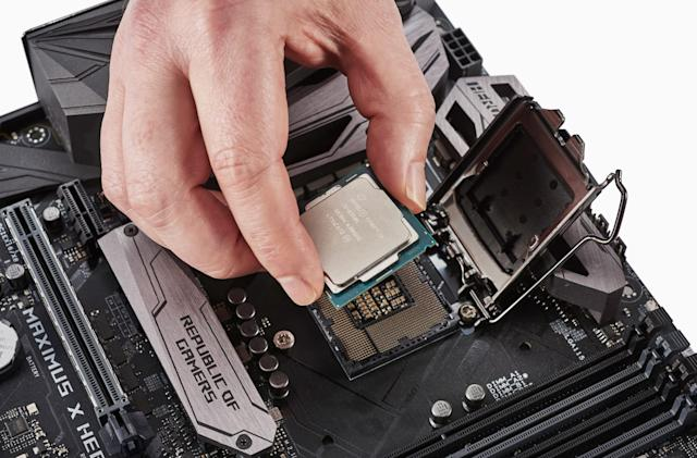 Intel fixes CPU security flaw it said was patched in May (updated)