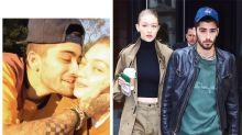 「距離」是愛情的最大敵人-Gigi Hadid 和 Zayn Malik 確認分手了