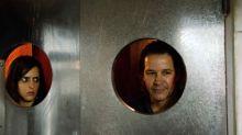 Murilo Benício é dono de restaurante que vira palco de embate sangrento no trailer de 'O Animal Cordial'. Veja