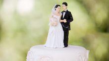 Matrimonios sin sexo, más comunes de lo que crees