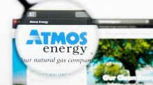 Atmos (ATO) to Gain From Investments, Gas Leakages a Concern