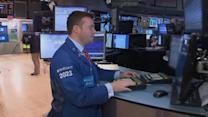 Stocks rally but rattled by Ukraine